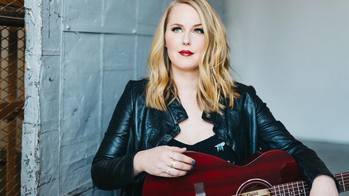 Female Country Singer From Canada intended for jessica mitchell: 5 songs that changed my life - cbc music