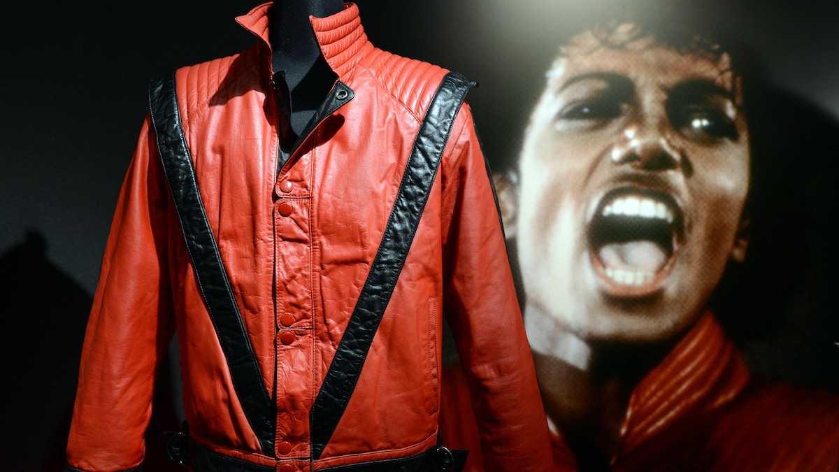 Most Expensive Jacket