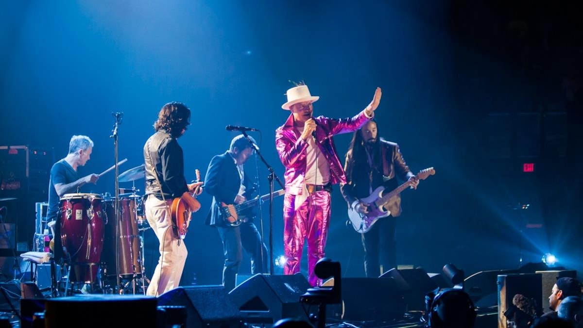The Tragically Hips Top  Songs Readers Picks Cbc Music