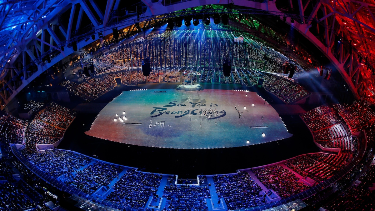 olympic games 2018 - photo #45