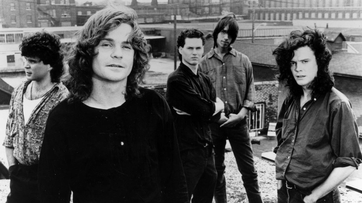 25 things you didn't know about the Tragically Hip