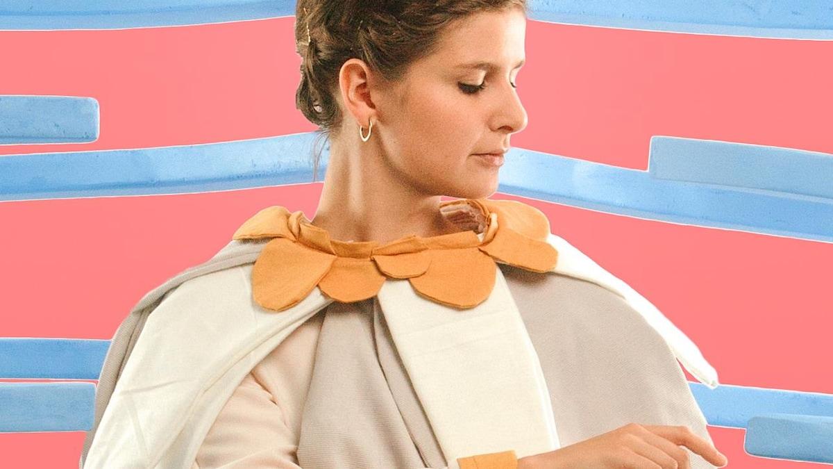 Klô Pelgag - L'Étoile Thoracique