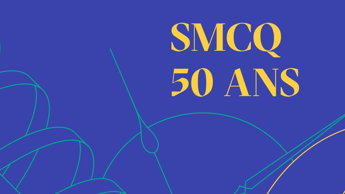 ICI Musique fait la fête à la SMCQ: écoutez notre marathon