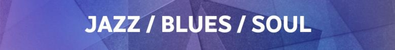 Bandeau à utiliser pour le genre jazz dans les palmarès.