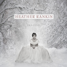 Heather Rankin, IMAGINE