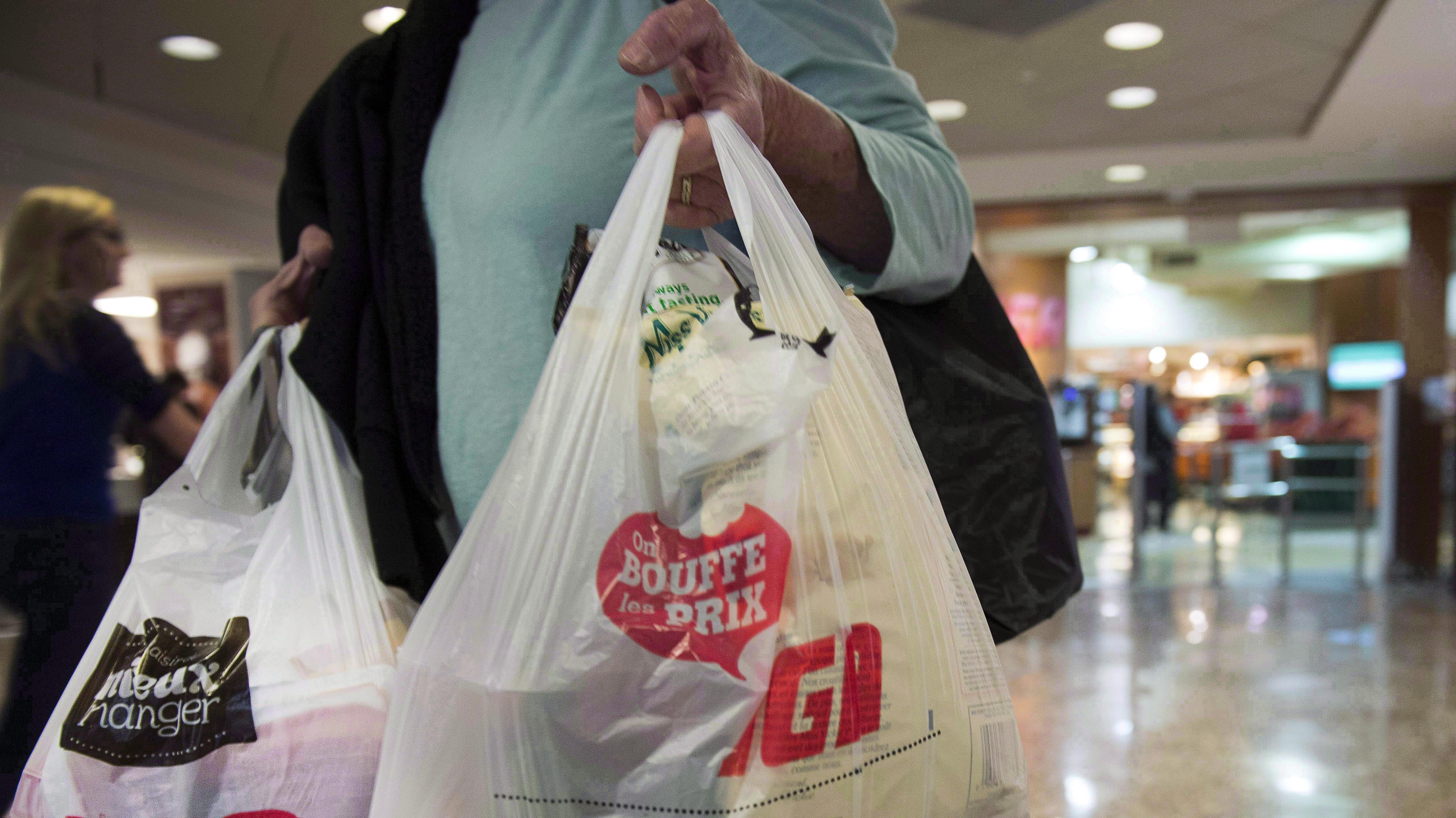Plastiques Seul Cavalier L'utilisation Dans Des Sacs Winnipeg Fait PkuXZi