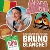 <i>Tant que ça reste dans la famille</i>, du balado <i>L'académie de voyage de Bruno Blanchet</i>.
