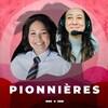 <i>Les pilotes d'avion</i>, du balado <i>Pionnières</i>.