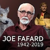 Joe Fafard