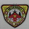 Logo du service de police Anishinabek