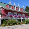 L'auberge du Mange-Grenouille, à Rimouski.