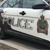 Autopatrouille de la police régionale de Niagara.