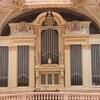 L'orgue de la Basilique Notre-Dame de Québec