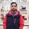 L'étudiant et militant Jai Patel, de Jersey City
