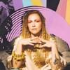 La pochette du mini album de Caracol, Les Yeux transparents