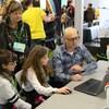 Une journée gratuite dédiée au numérique se déroulait samedi au Digihub de Shawinigan.