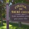 Le Collège du Sacré-Coeur de Sherbrooke, réservé aux filles, acceptera des élèves masculins dès septembre 2019.