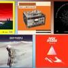 Montage des albums suggérés par le chroniqueur cette semaine.