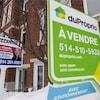 Des résidences à vendre dans la région de Montréal