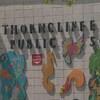 Façade extérieure de l'École Thorncliffe Park.