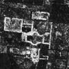 Reconstitution de la ville romaine de Falerii Novi.