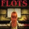 Le couverture du livre est illustrée d'une jeune fille de dos, assise au piano.