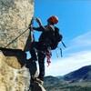 L'alpiniste François-Guy Thivierge