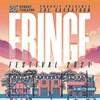 Poster pour le Fringe Festival 2021.