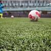 Un gazon synthétique adapté au soccer