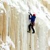 Près d'une centaine d'amateurs d'escalade sont réunis à Rivière-du-Loup en fin de semaine.