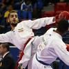 Le karaté Hamoon Derafshipour fera partie de l'équipe olympique des réfugiés aux Jeux de Tokyo.