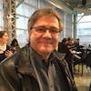 Judes Poirier, directeur de l'Unité de neurobiologie moléculaire de l'Institut Douglas