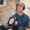 Julian Doucet en entrevue à Radio-Canada.
