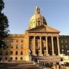 Assemblée législative de l'Alberta