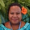 Mereseini Marau, Secrétariat du Forum des îles du Pacifique, Fiji.