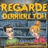 Les premières de couverture des trois livres en nomination dans la catégorie du Prix du livre français.