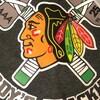 Logo des Beardy's Blackhawks