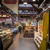 Le marché de l'île Granville