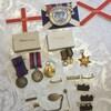 Des médailles militaires