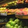 Les produits biologiques occupent de plus en plus d'espace sur les tablettes des épiceries
