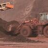 Minière sur la Côte-Nord.