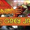 La minute caribou avec les Grey Jays