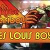 La minute caribou avec les Louis Boys