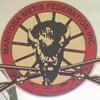 Le symbole de la Fédération des Métis du Manitoba (MMF).