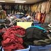 Des vêtements en vente chez Myco Anna.