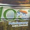 affiche 100 ans petit-saguenay