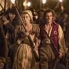 Image tirée du film «Un peuple et son roi».