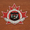 L'enseigne du Service de police de North Bay