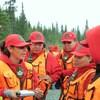 Les Rangers effectuent généralement des opérations de recherche et d'évacuation, ainsi que qu'une assistance aux populations lors de catastrophes naturelles.