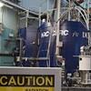 Réacteur nucléaire CANDU de Chalk River (archives).